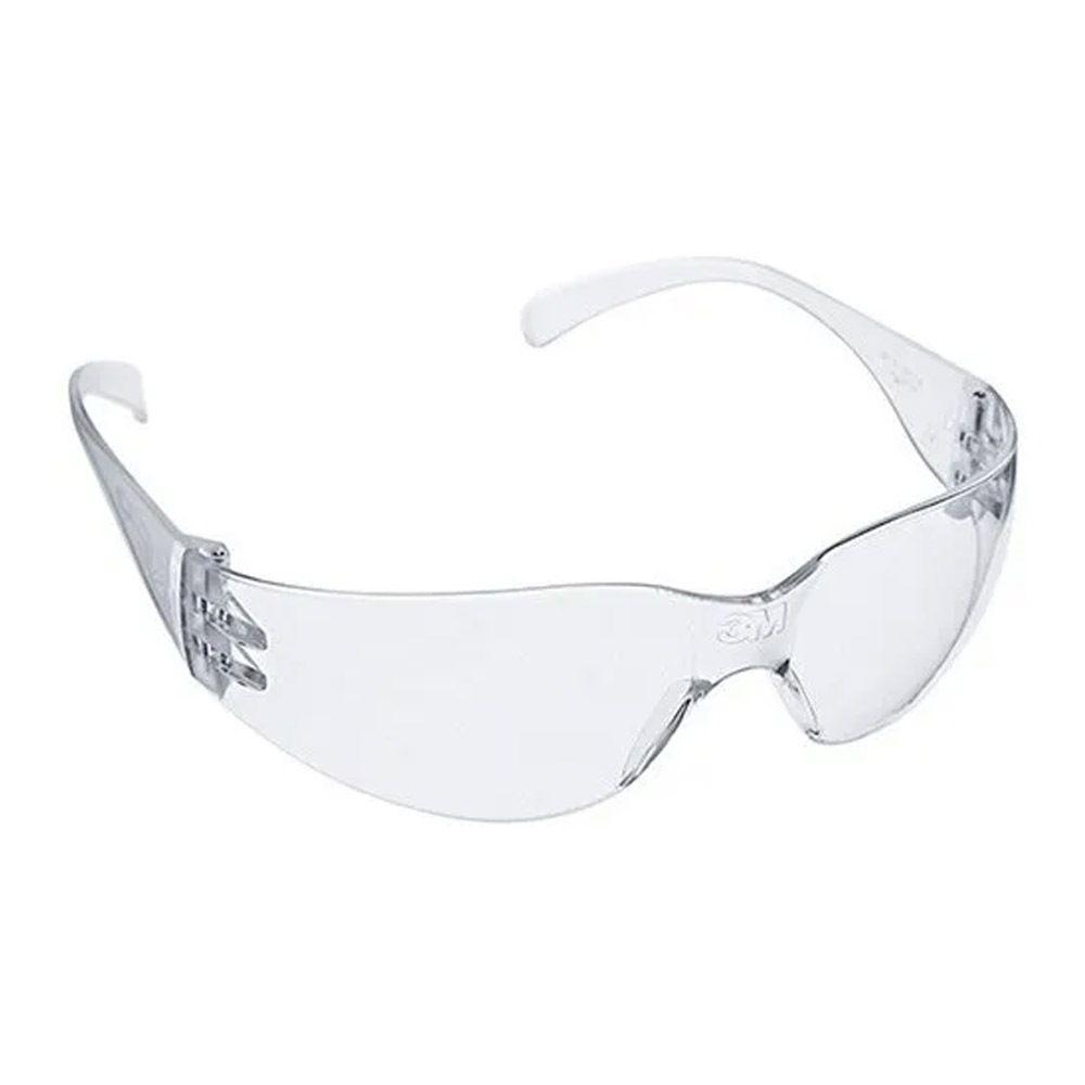 Óculos 3M Ultra Leve Sf 200 Incolor Ca 36425