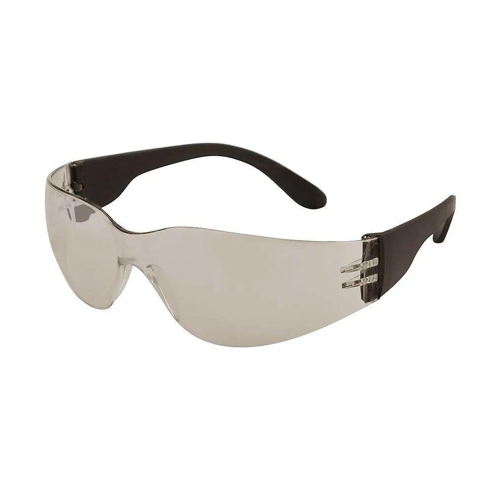 Óculos Anti-Risco Modelo Falcon Incolor