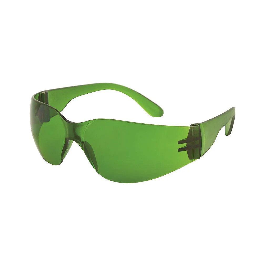 Óculos Anti-Risco Modelo Falcon Verde