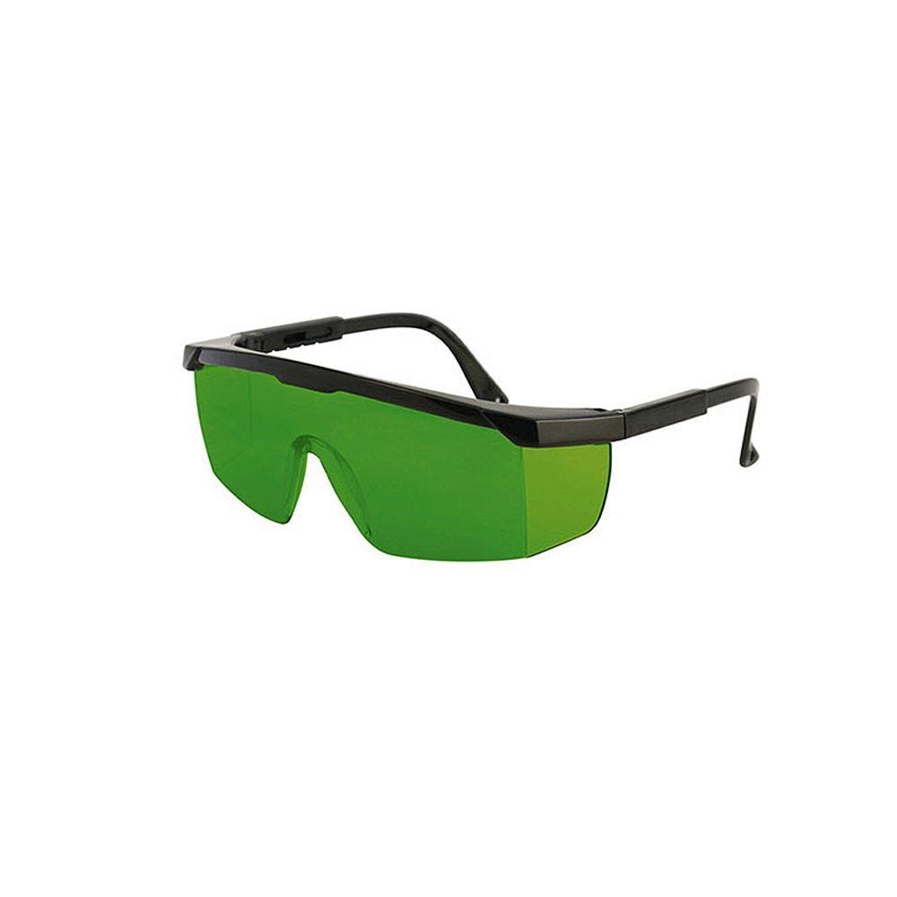 Óculos Anti-Risco Modelo Titan Verde