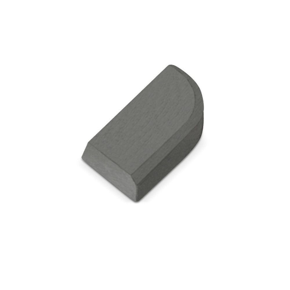 Pastilha De Solda Em Metal Duro Para Ferro Fundido A 10