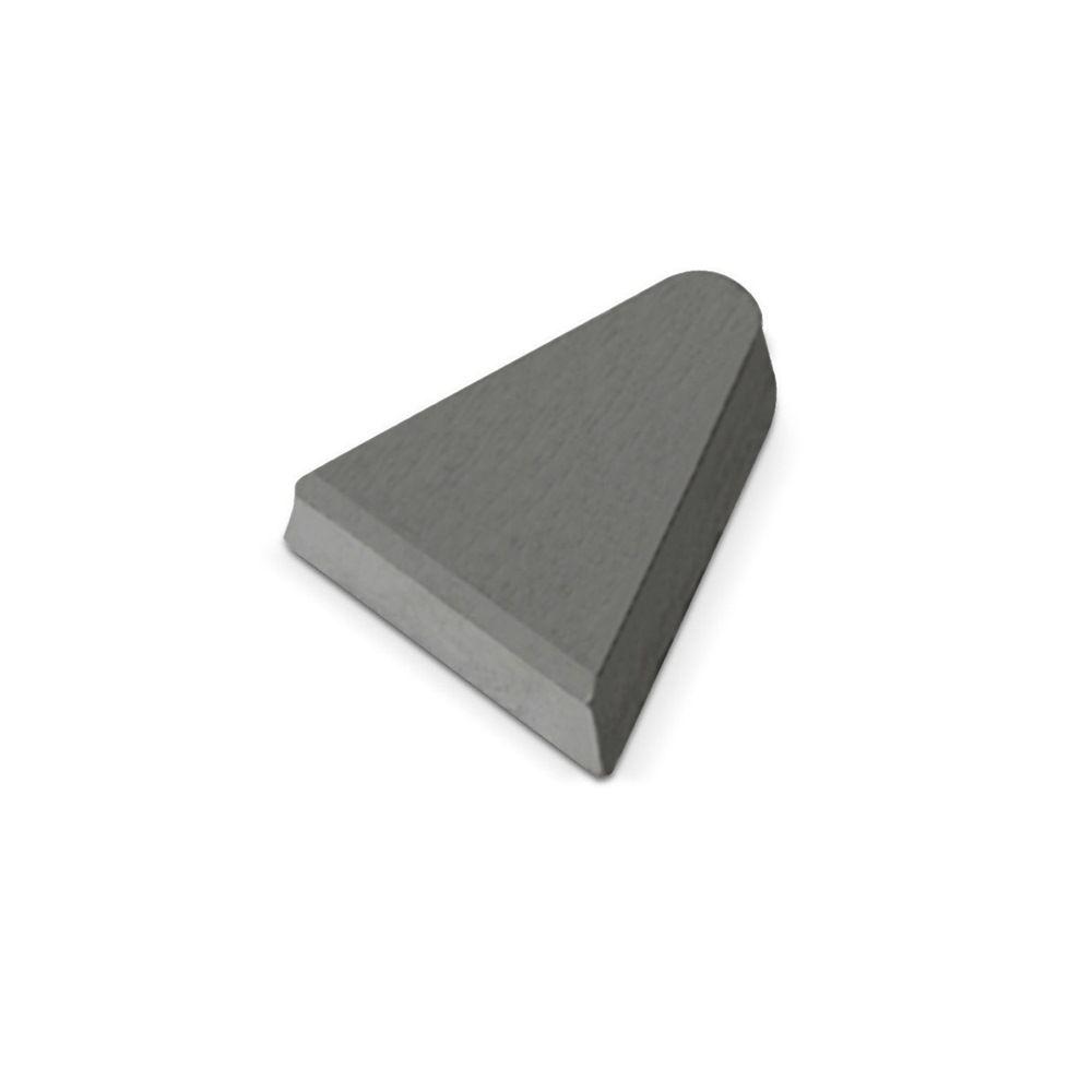 Pastilha De Solda Em Metal Duro Para Ferro Fundido Sms G12