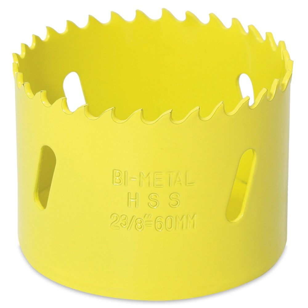 Serra Copo Dentes Regulares 17 Mm - 11/16