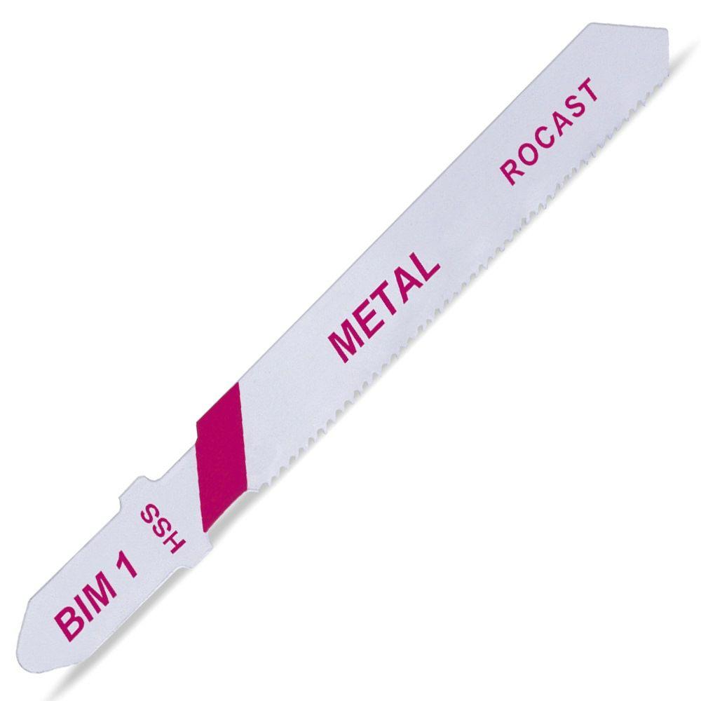 Serra Tico-Tico Para Aço Hss  75 X 8 Mm Bim 1