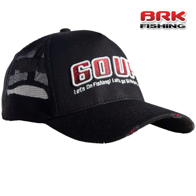 BONE BRK 60UP VERMELHO B046