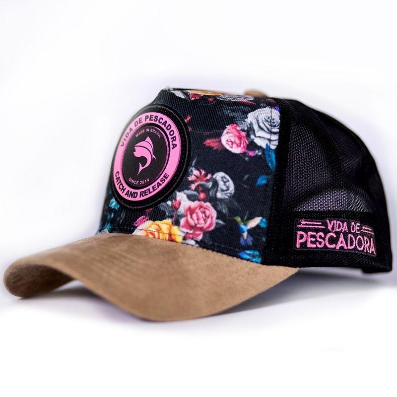 BONE VIDA DE PESCADOR PRIME FLOWER