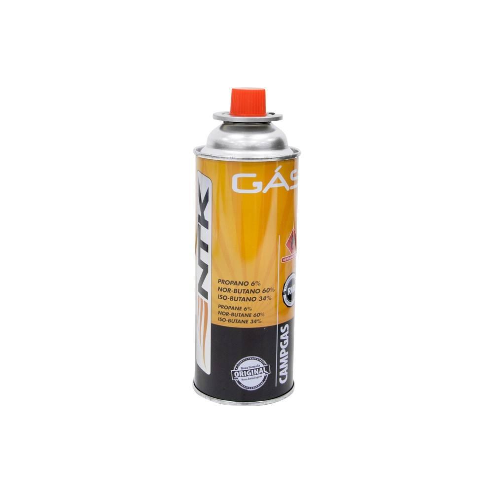CARTUCHO DE GAS CAMPGAS 227G NAUTIKA