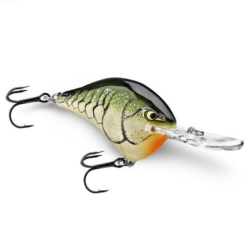 ISCA RAPALA DIVES-TO DT-4 - 5CM 9G