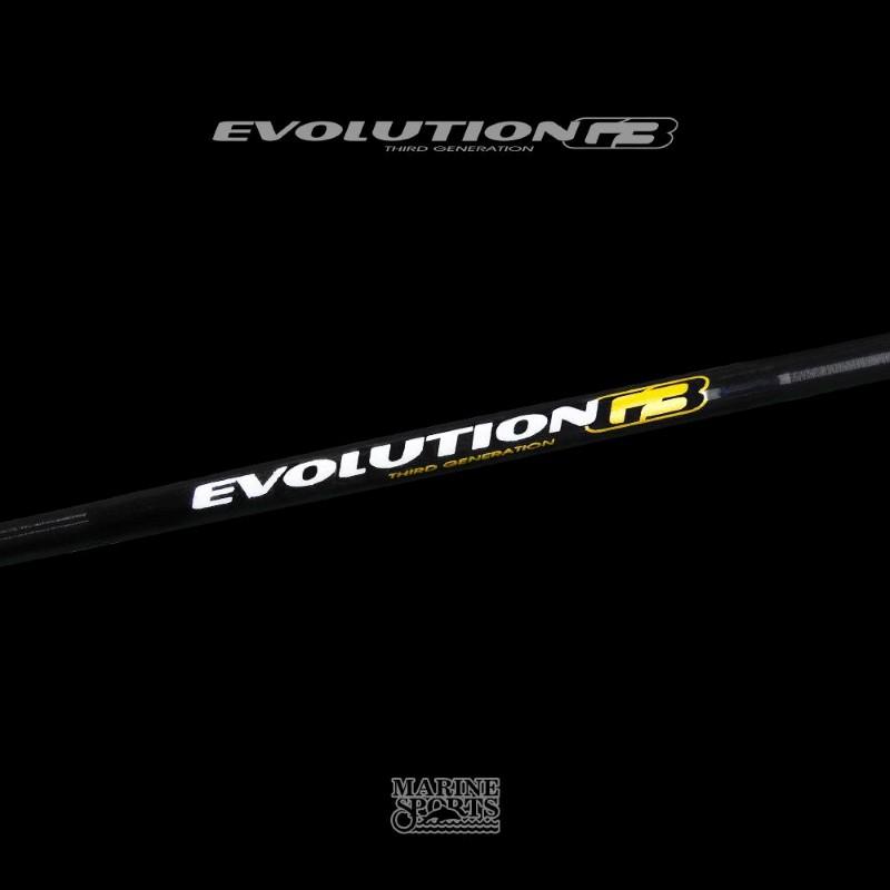 VARA MARINE EVOLUTION G3 P/ CARRETILHA