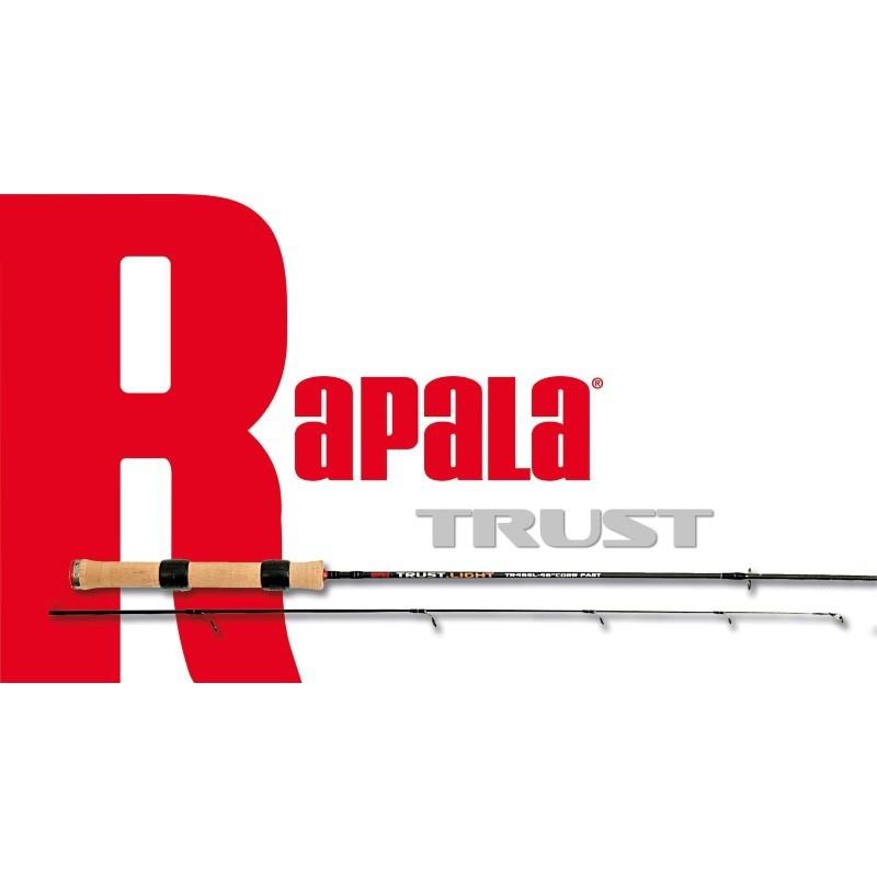 VARA RAPALA TRUST P/ MOLINETE
