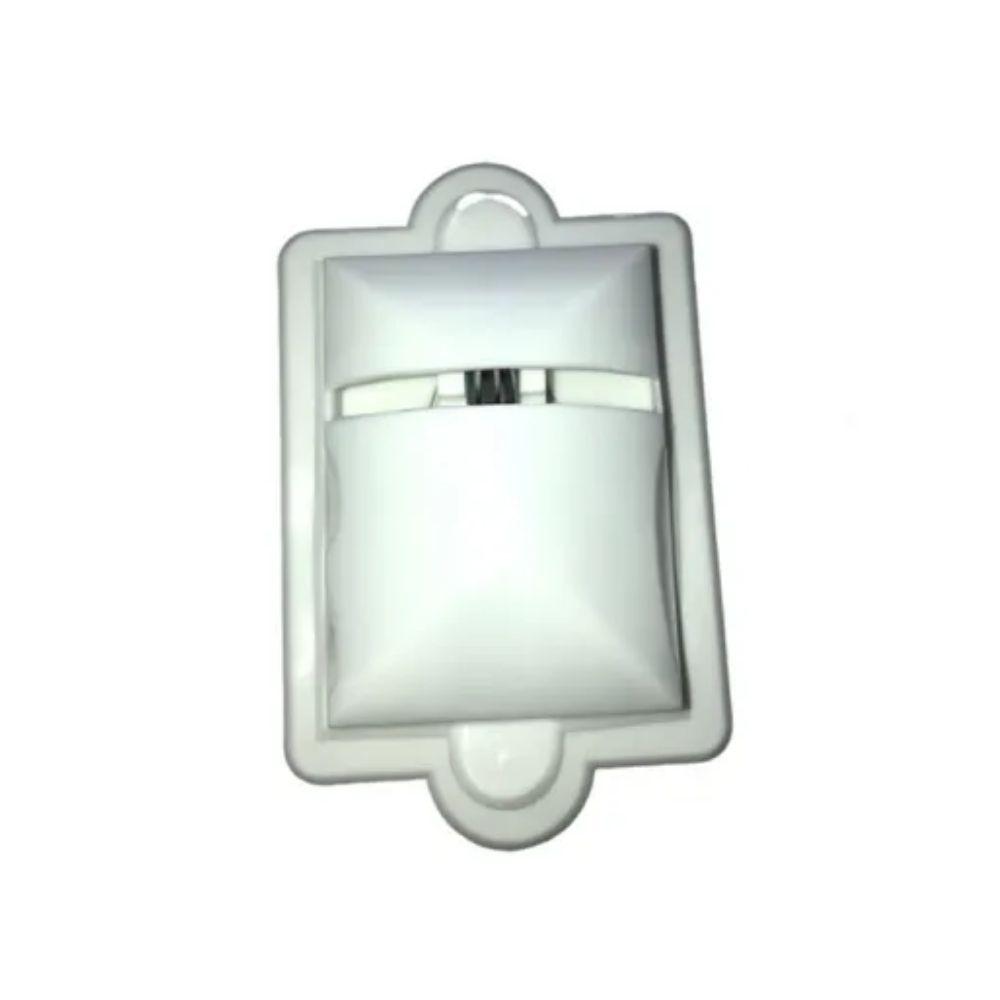 Afiador Plástico De Faca Decor-Util 130