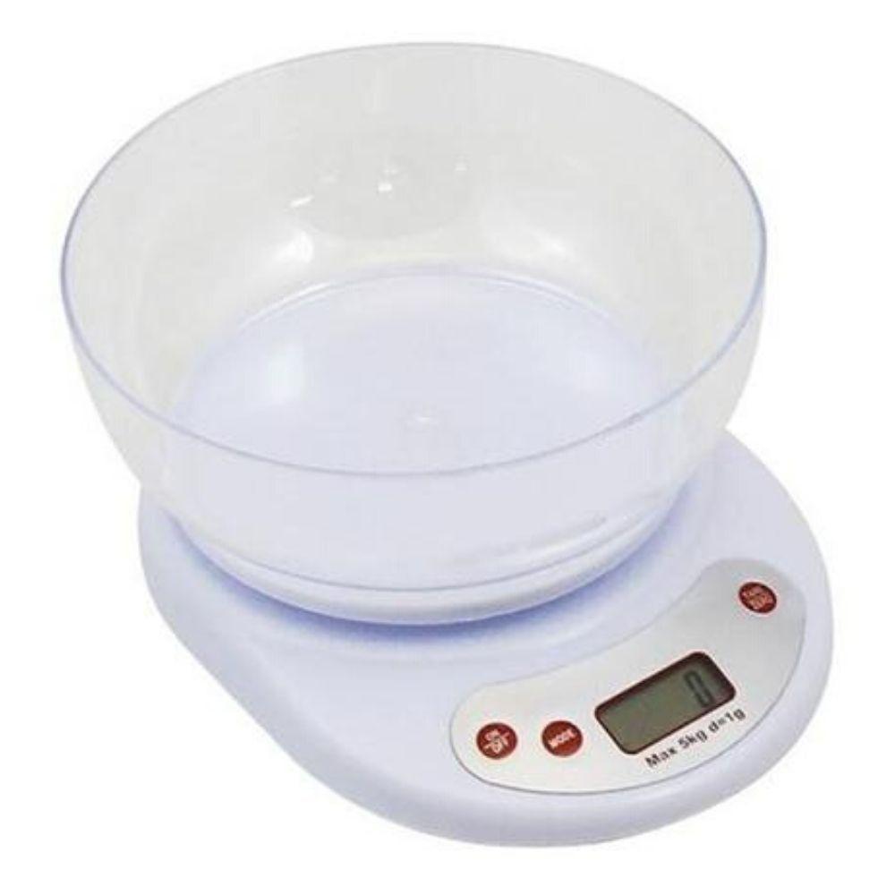Balança Eletrônica Cozinha Importada Jianyu Bra14-7-2