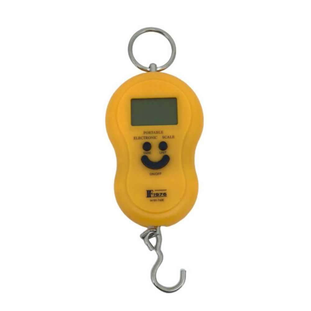 Balança Portátil Eletrônica Importada F1976 Bra14-7-3