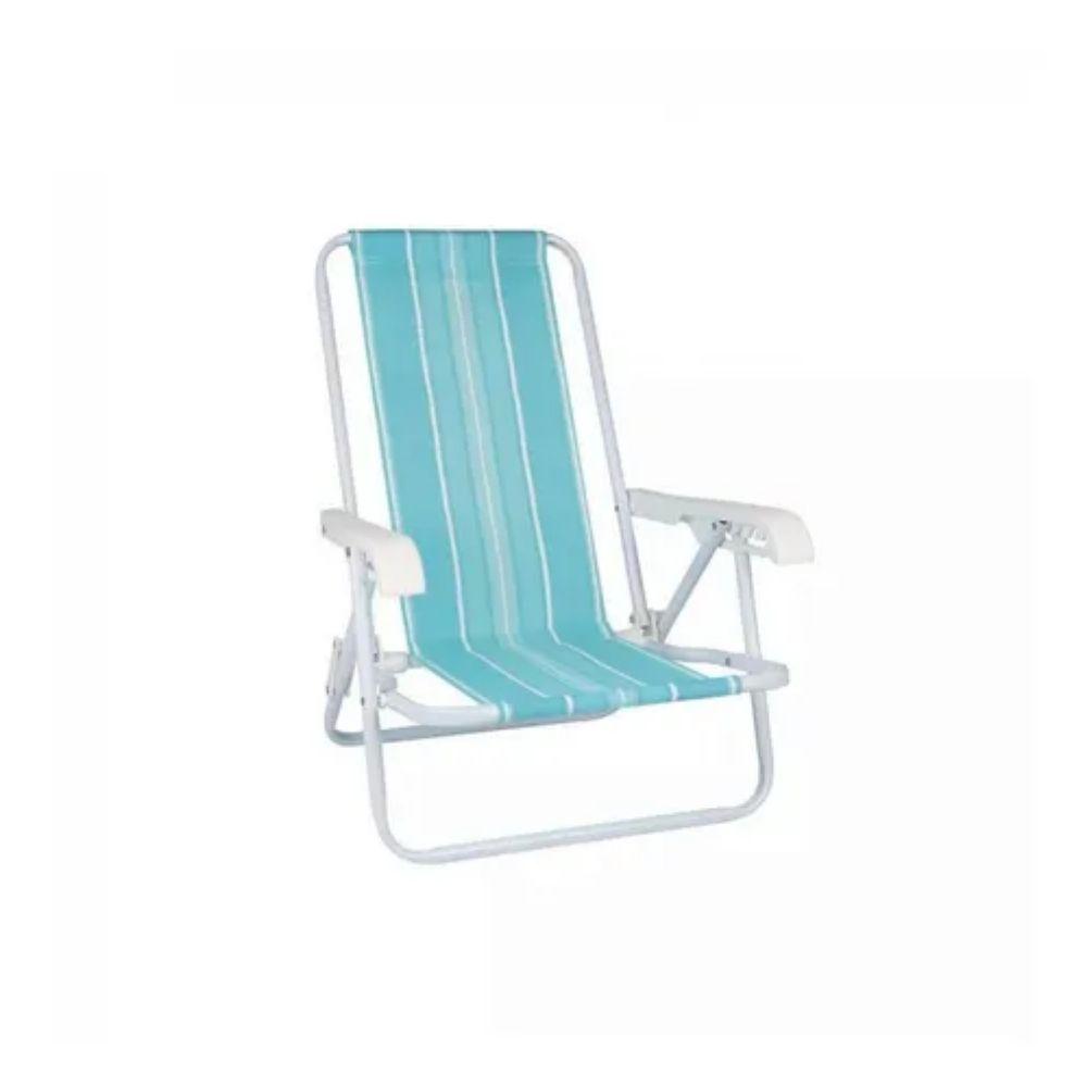 Cadeira Infantil 4 Posições Mor 6008