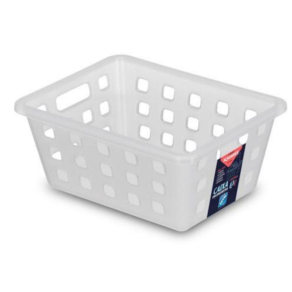 Caixa Arthi Organizadora Squares 1 5025