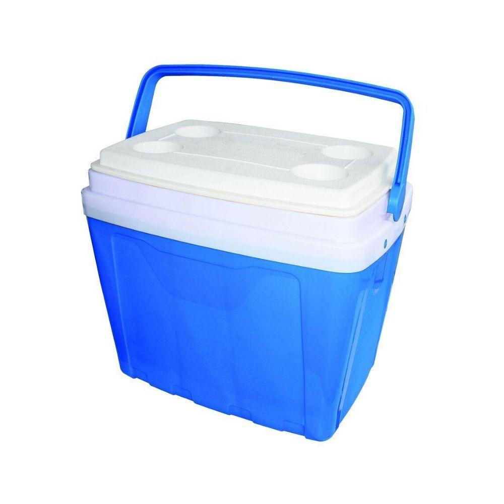 Caixa Térmica Cooler 34 Litros Antares 03010601001