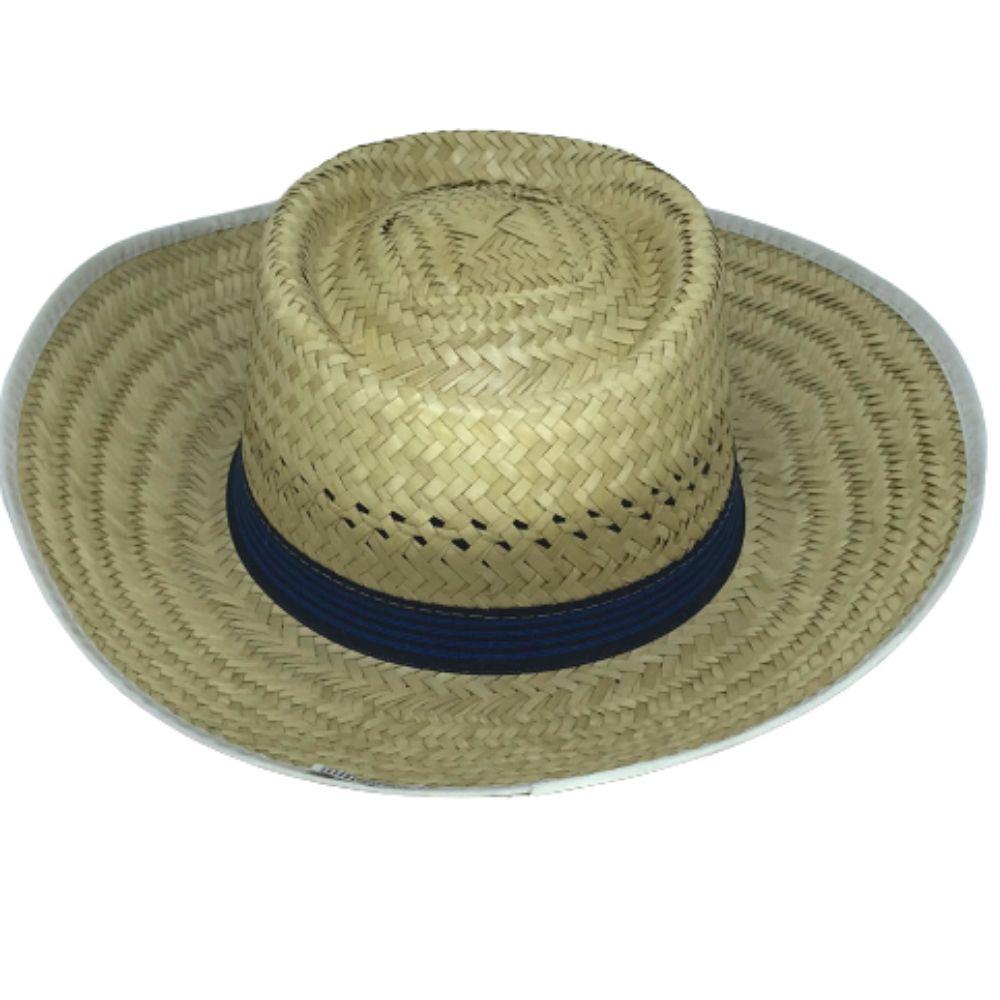 Chapéu Ventilado Panama 100 Renno
