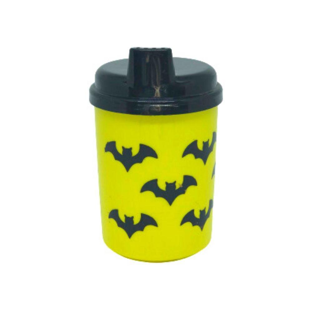 Copo Injetemp Baby Decorado Morcego 240Ml 9669
