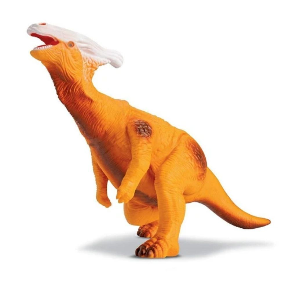 Dinossauro Bee Toys Parassaurolophus 616