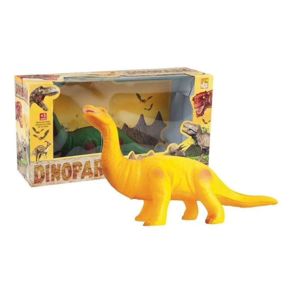 Dinossauro Bee Toys Shunossaurus 614