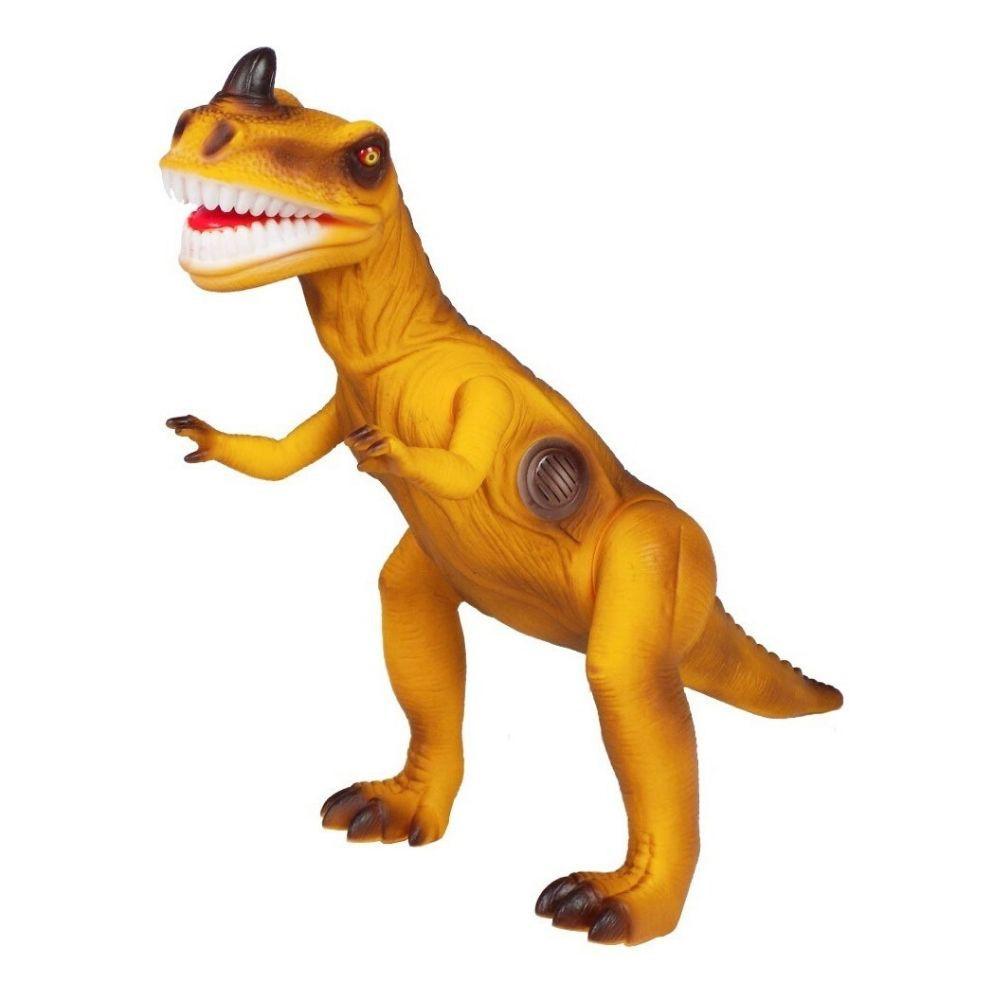 Dinossauro Bee Toys Tiranossauro Rex Chip 646