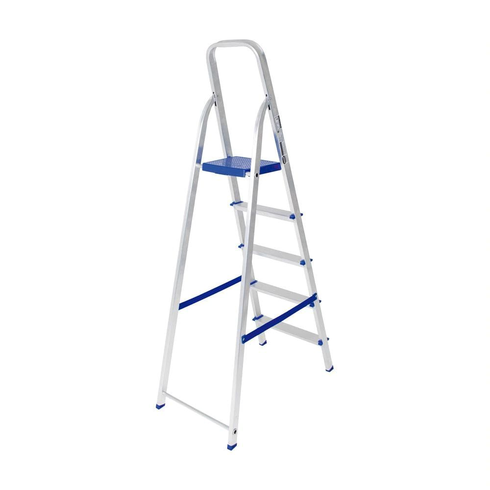 Escada Mor Aluminio 5 Degraus 1.56M 5103