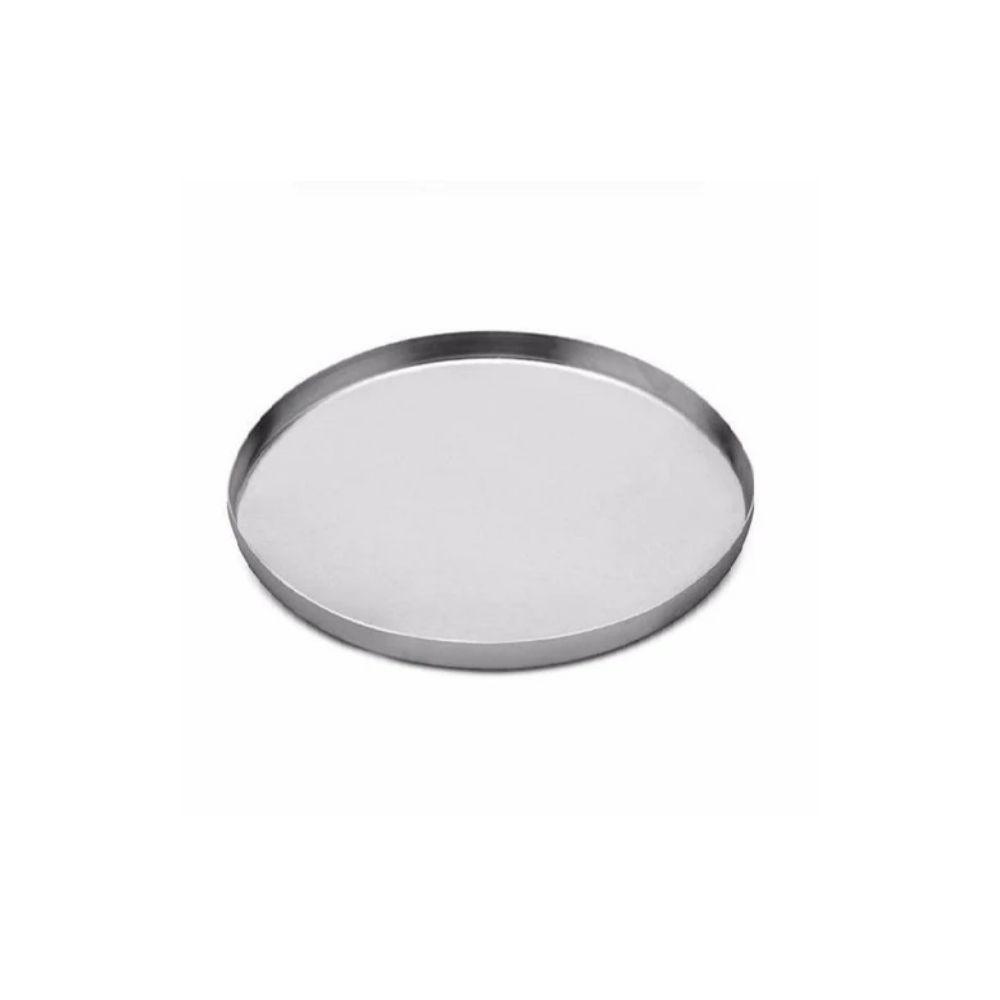 Forma Pizza N 30 Brilho Lar Alumínio 01433