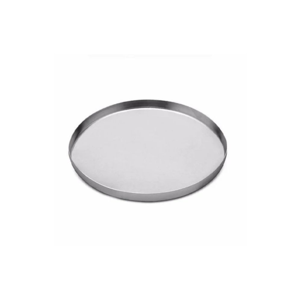 Forma Pizza N 35 Brilho Lar Alumínio 00436