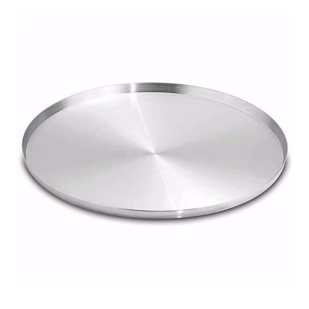 Forma Pizza 30Cm 061 Erca Alumínio