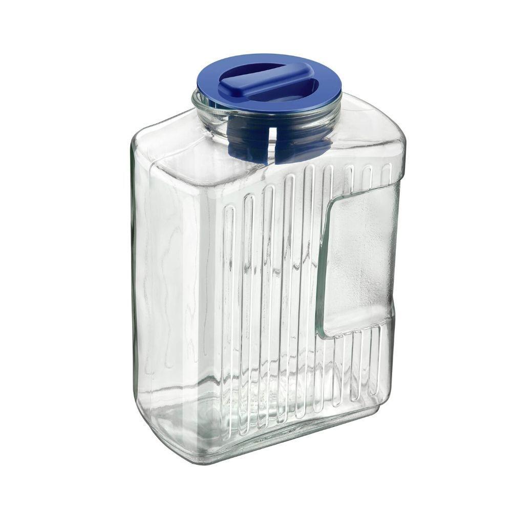 Garrafa Água Tampa Colorida 1,5 L Frizzy Invicta 101528102026