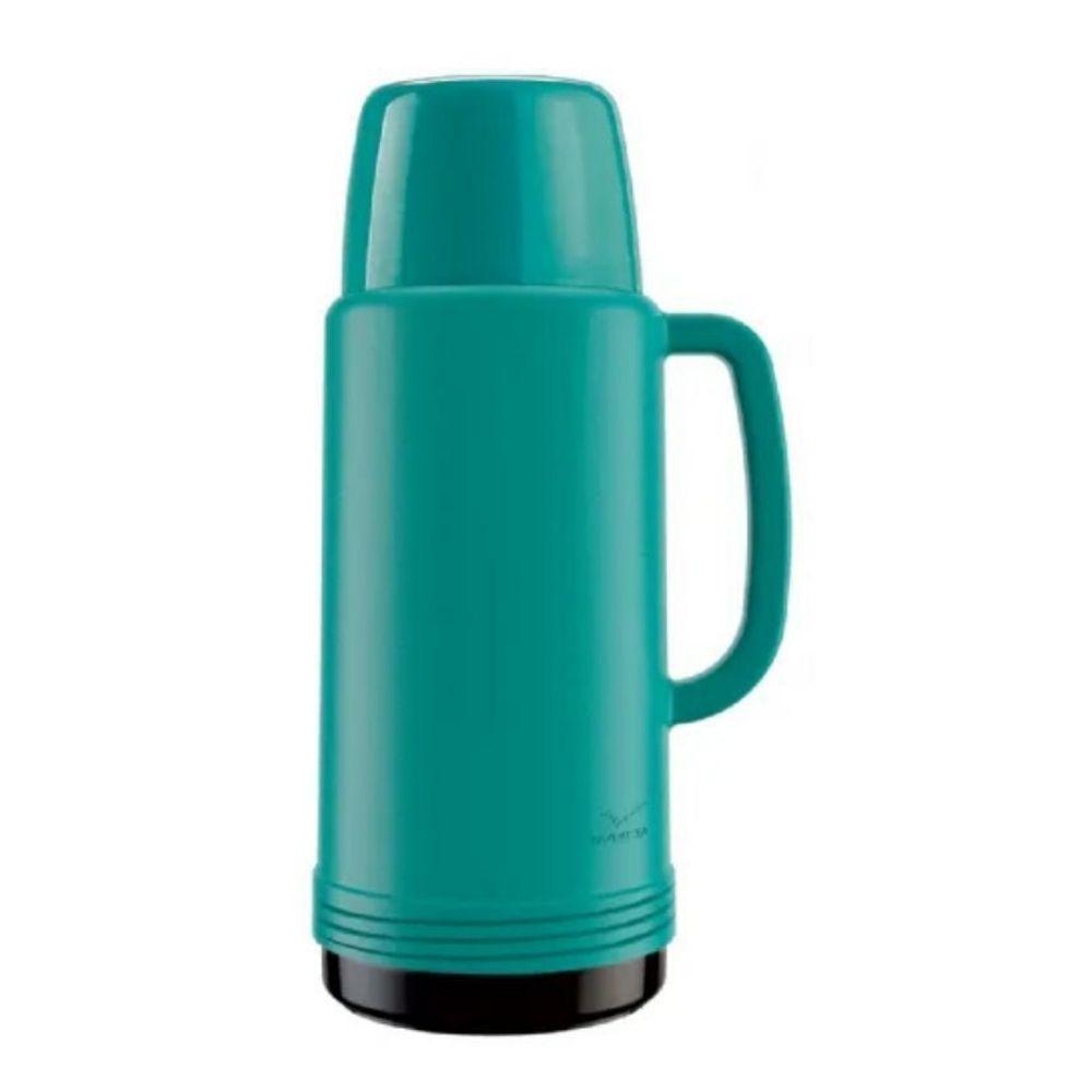 Garrafa Térmico Ideal Cores 1 Litro 101184311501 Invicta