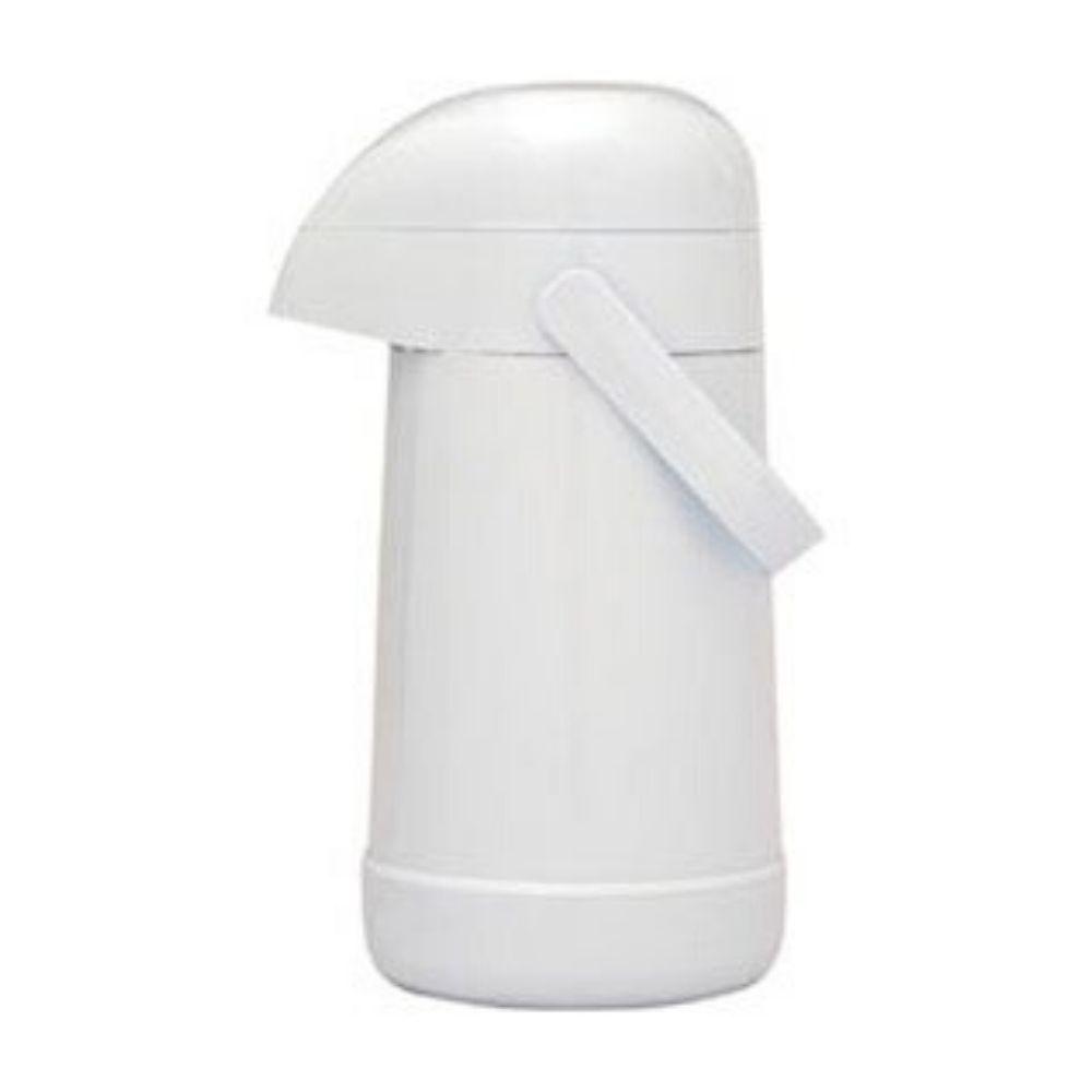 Garrafa Térmica Magic Pump Branco 500 Ml Termolar