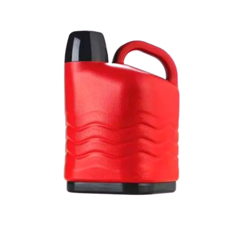 Garrafão Térmico Velvet Vermelho 3 Litros Invicta 101487051808