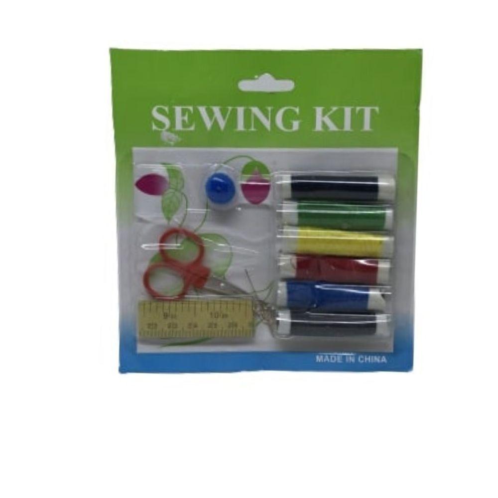 Kit Costura Nunestar Sewing Kit 13Pcs 168