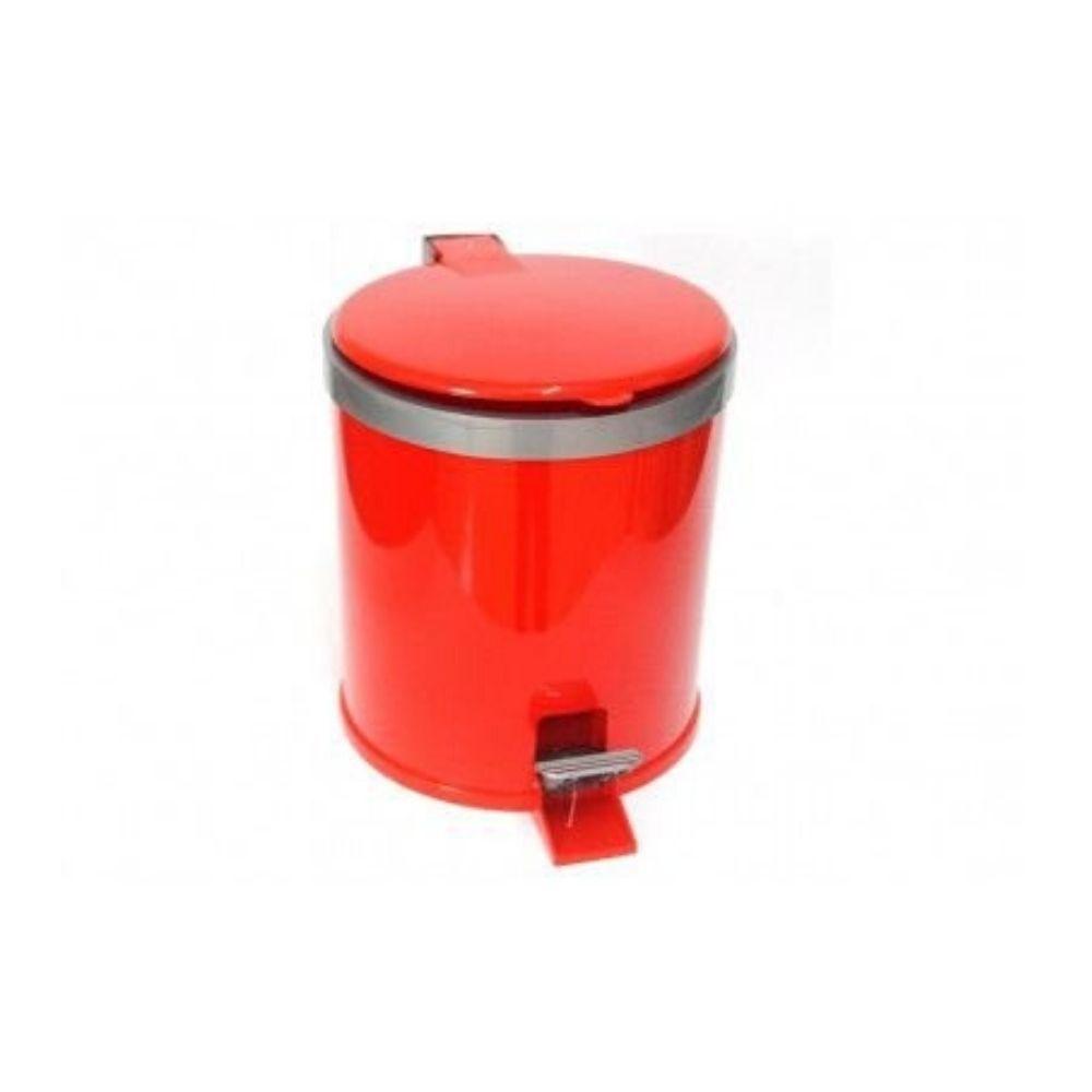 Lixeira Viel Pedal Cesto Pr 5Lt 003486
