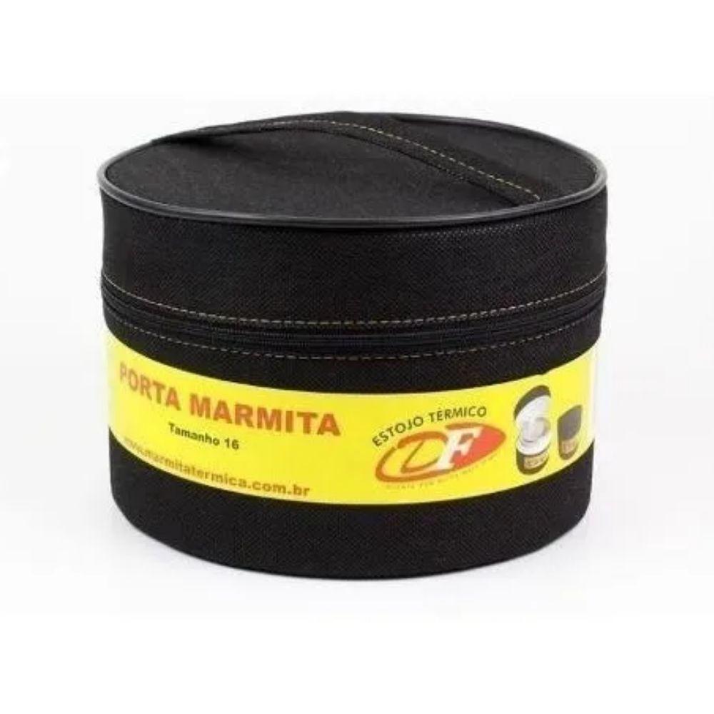 Marmita Contermica Redondo Termica Df N16 101