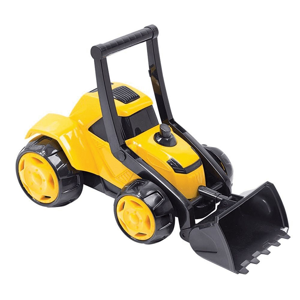 Mini Trator Bs Toys Z3 238