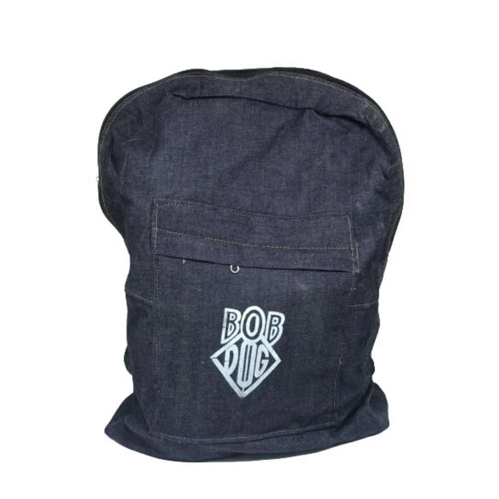 Mochila Bob Dob Jeans