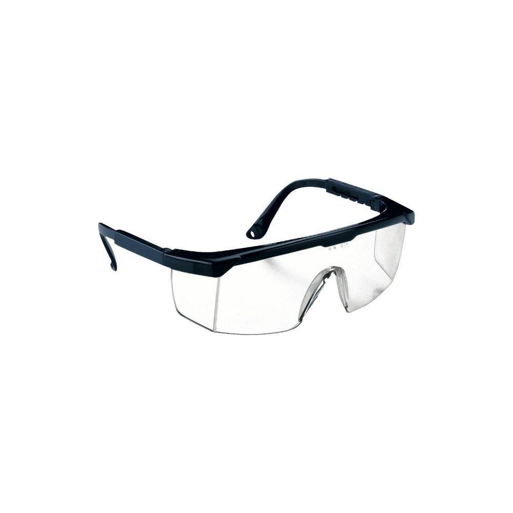 Óculos Dual Plásticos Segurança Incolor 28018