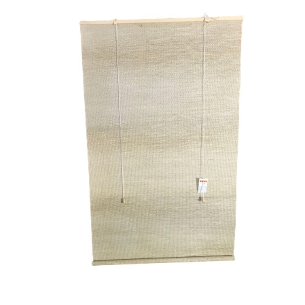 Persiana Miranda Fibra Bambu Topflex 1X180 Trc4781C
