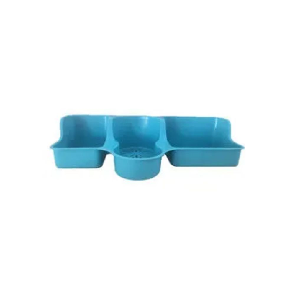 Porta Detergente Ercaplast Color 140