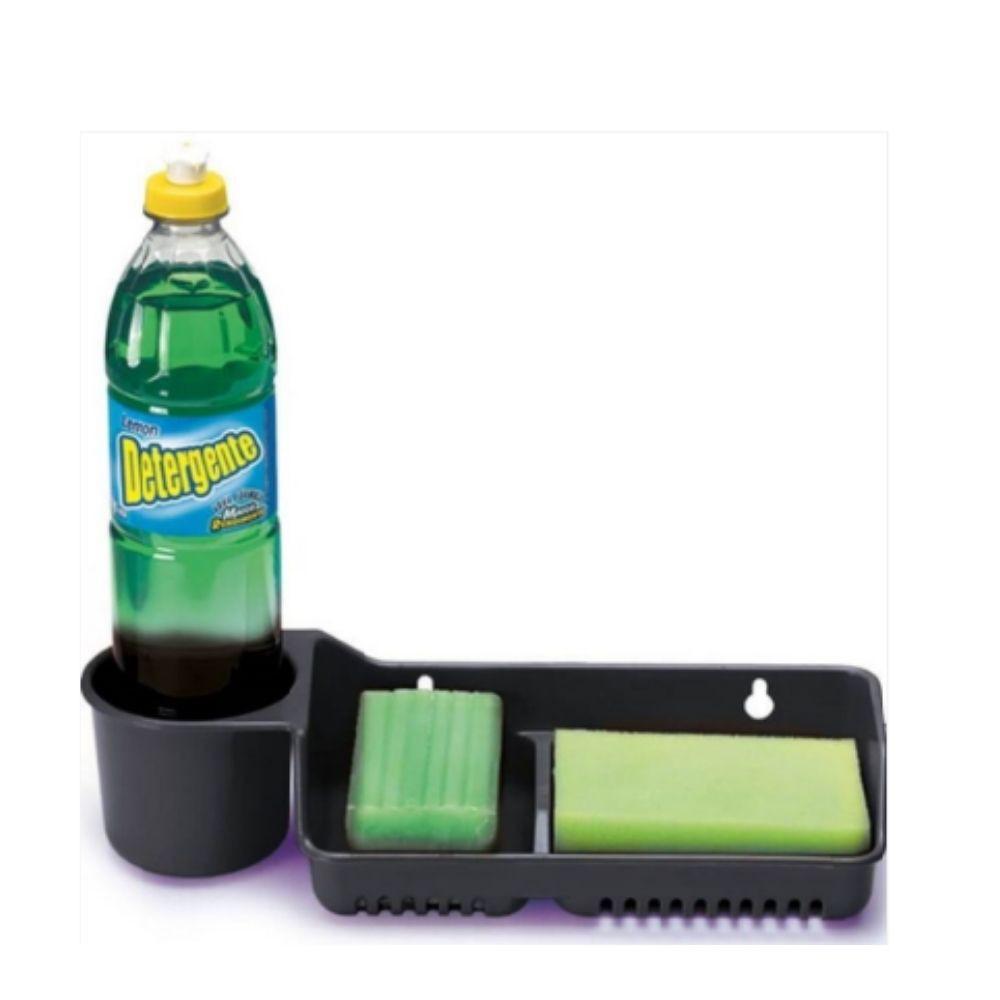 Porta Detergente Nitron 3 Em 1 051