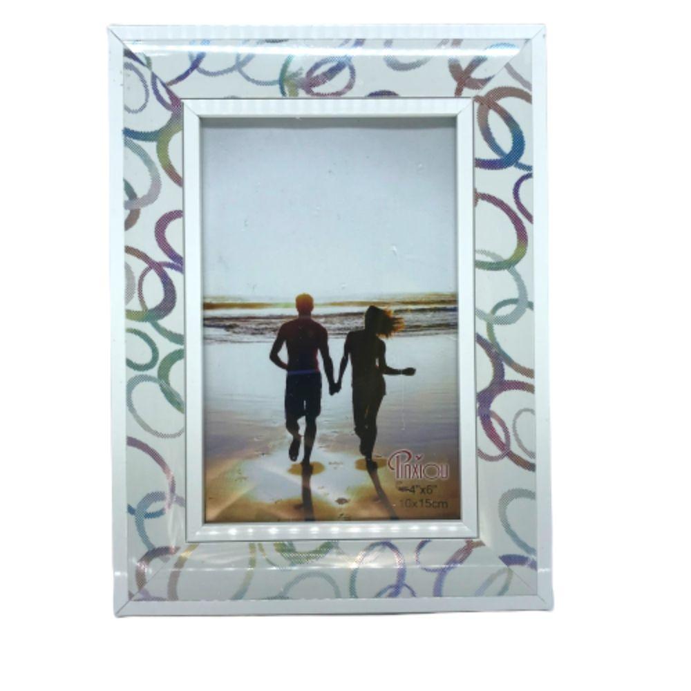 Porta Retrato 10X15Cm Importado Bra14-22-31