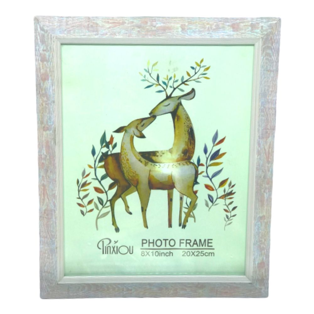 Porta Retrato 20 X 25 Cm Importado Bra14-22-45
