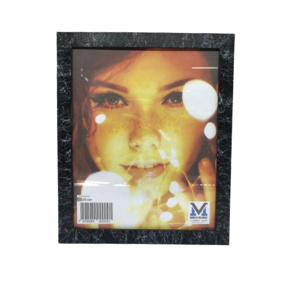 Porta Retrato Molduleo Combate 20X25Cm