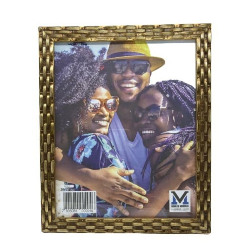 Porta Retrato Molduleo Estilo 20X25Cm