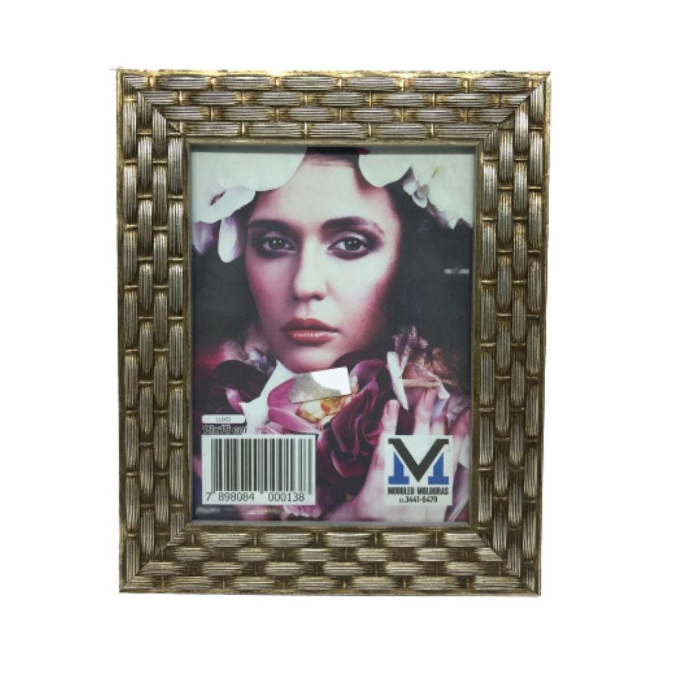 Porta Retrato Molduleo Luxo 13X18Cm