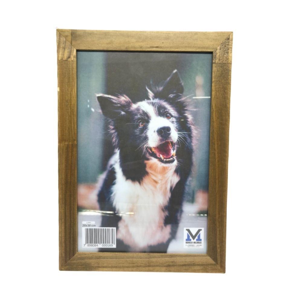Porta Retrato Molduleo Luxo 20X30Cm