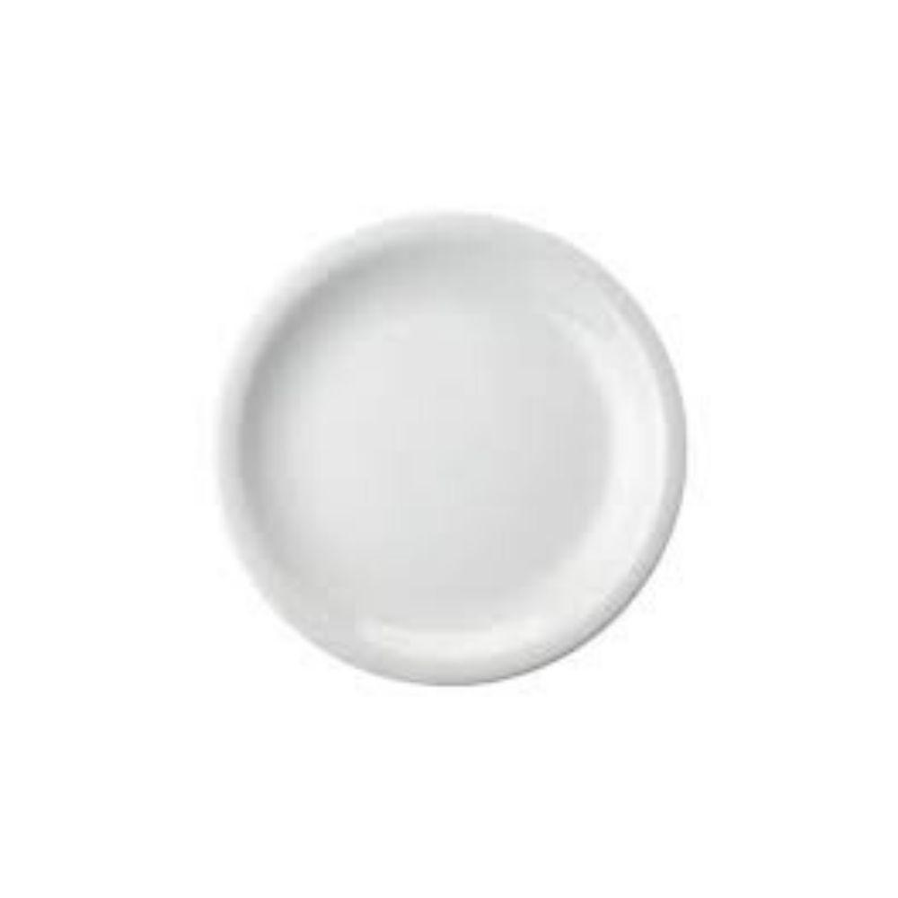 Prato Sobremesa Duralex Opaline Menu 53430200847033