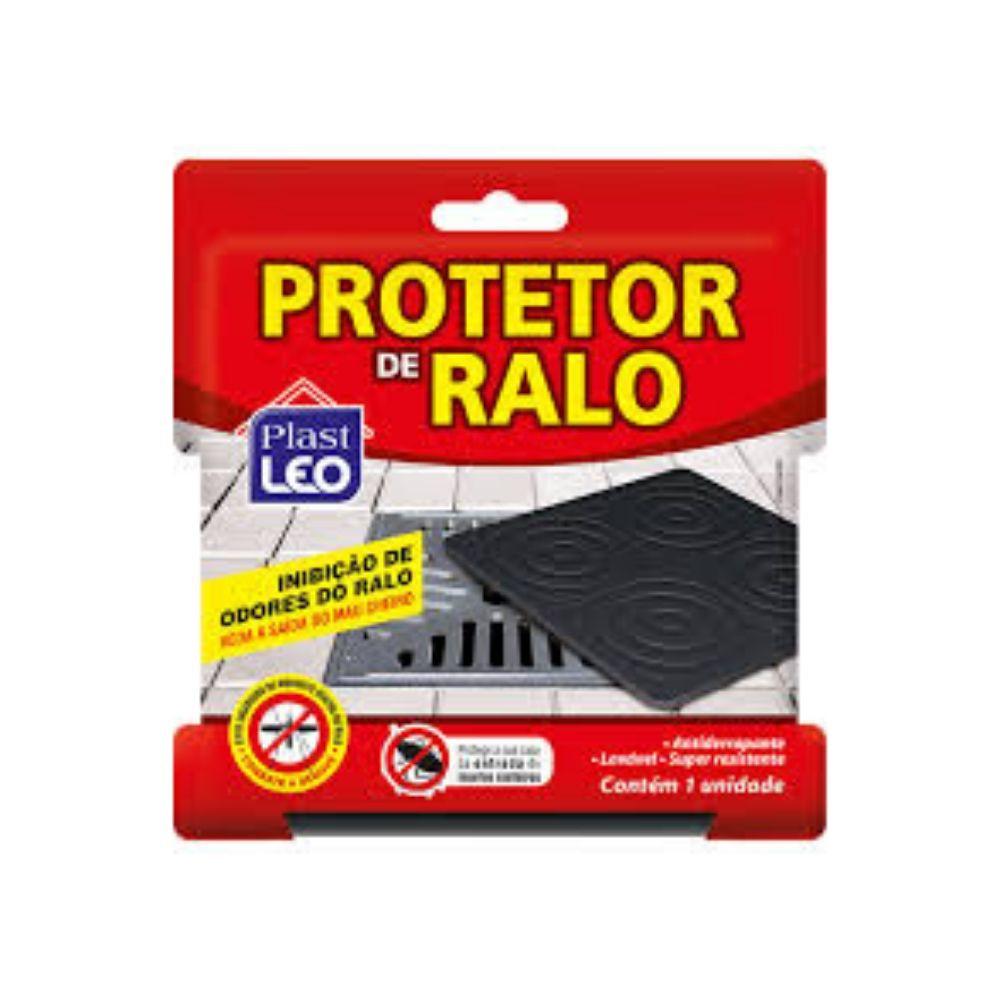 Protetor Ralo Plastleo Plast Antiderrapante 997